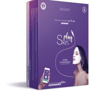 Play Skin - maschera che funziona con il telefonino