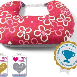 cuscino allattamento nuvita