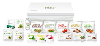offerta Kit prolon dieta mima digiuno valter longo